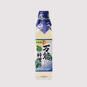 【調味酢】300ml万能料理酢