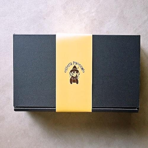 カヌレとチーズケーキのセット【GATEAU  ENSEMBLE】(スイーツ デザート チーズケーキ)の商品画像5
