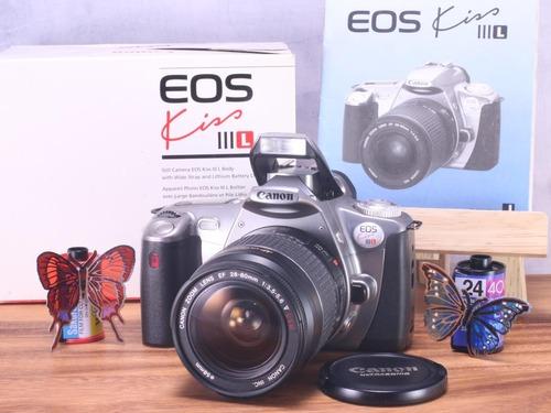 Canon EOS Kiss III ズームレンズ (2)