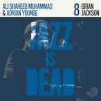 【LP】Adrian Younge & Ali Shaheed Muhammad - Brian Jackson