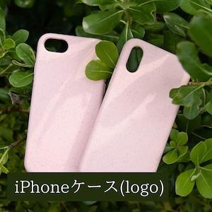 大地に還る.... tidal green: 小麦から生まれた、生分解可能のiPhoneケース LOGO ♡