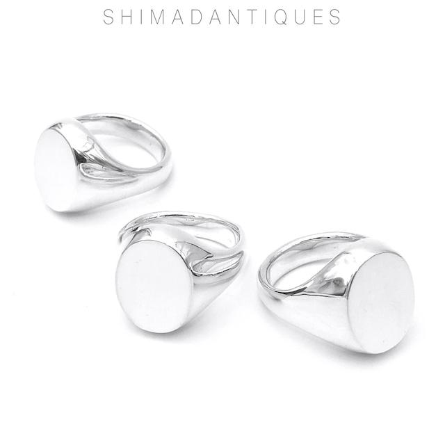 Signet Ring/SV925