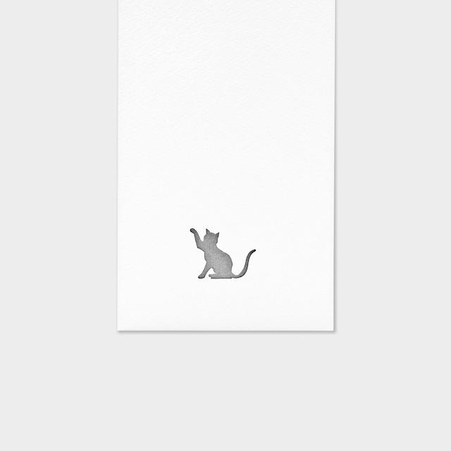 貼る神棚【 Cat 02 】