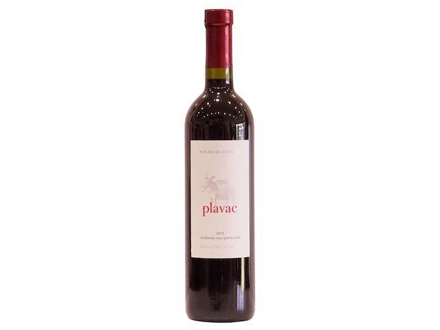 プラヴァツ[Plavac](赤)