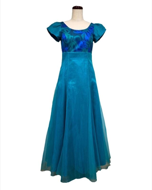 241067/ドレス/グリーン