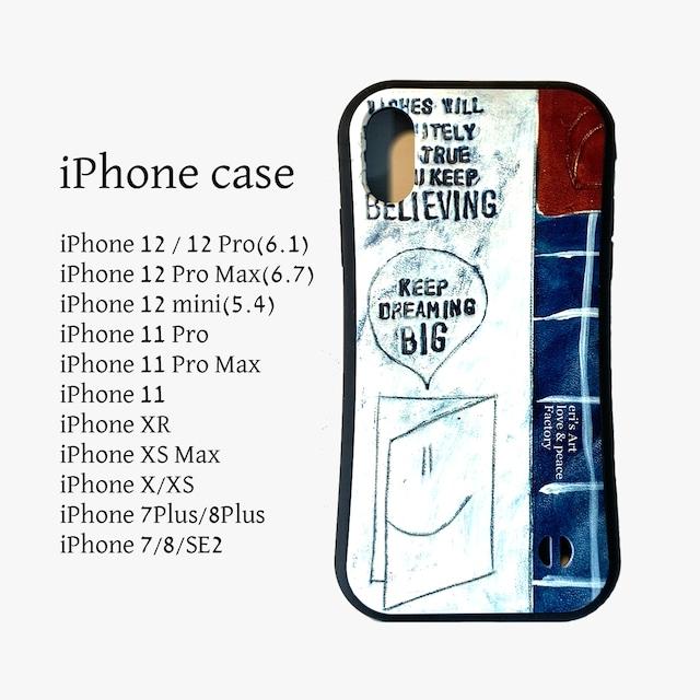 【受注生産】iPhoneケース  OD-SPC-028