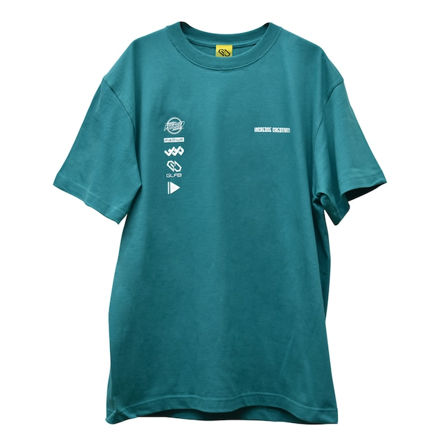 EPIC! T-Shirts / Apple green