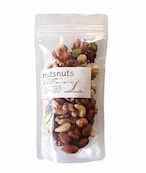 nutsnuts ナッツナッツ