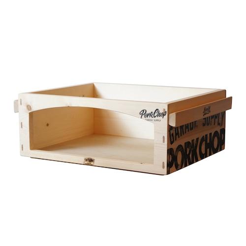 PORK BOX OPEN  M