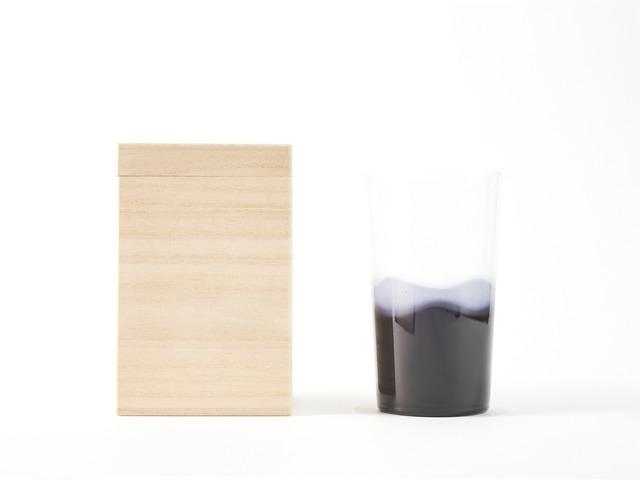 玉虫塗 TOUCH CLASSIC|タンブラー