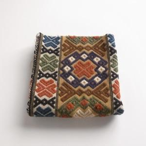 Krabbasnår / クラバスノール織 南スウェーデン 織物 マット