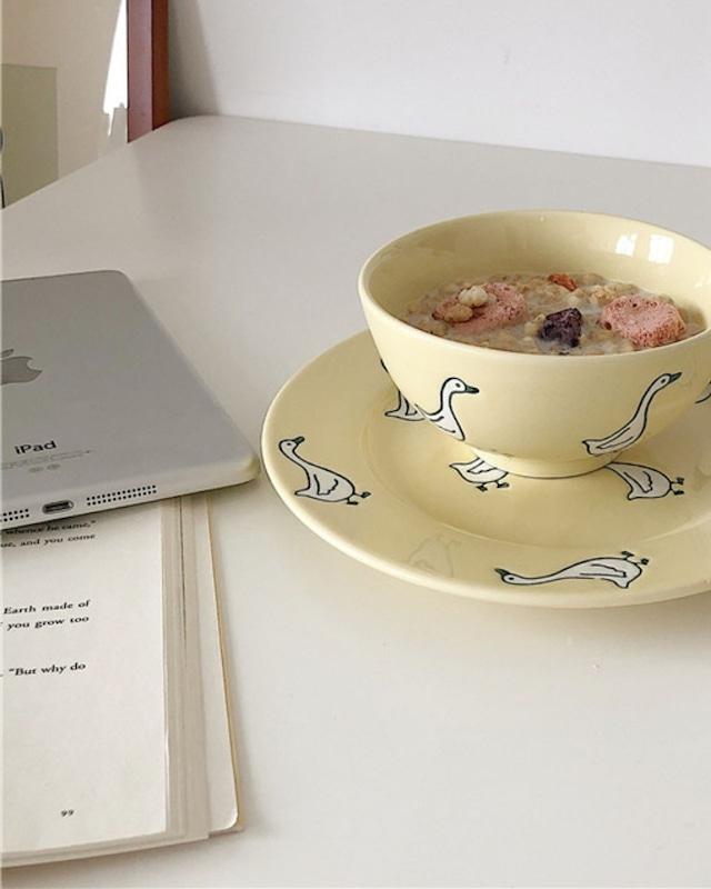 ducks dishes