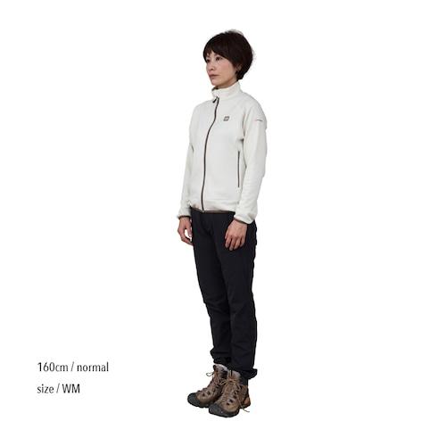 Women's UN2000 (classic silhouette) Freece Jacket