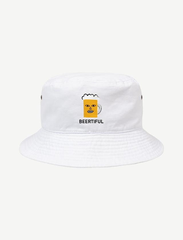 【BEERMAN】バケットハット
