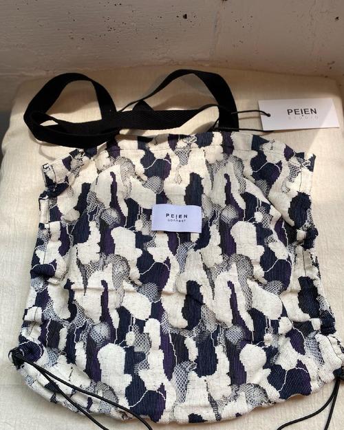 PEIEN lace bag