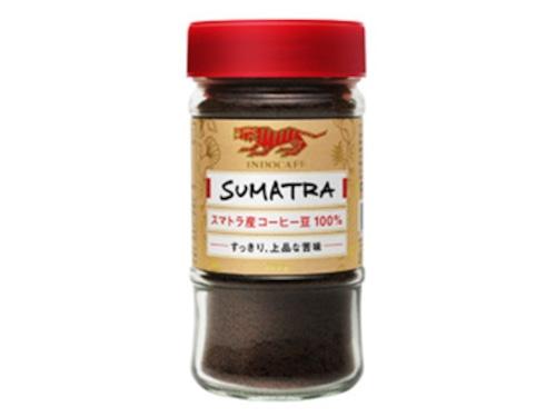 インドカフェ スマトラ 100g