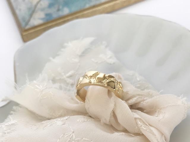 Plage ring