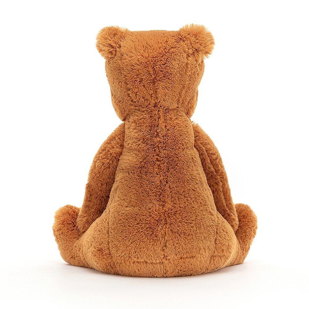 Ginger Bear Large_BAL2GIN