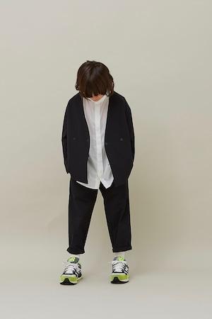 MOUNTEN. double cloth stretch jacket adult