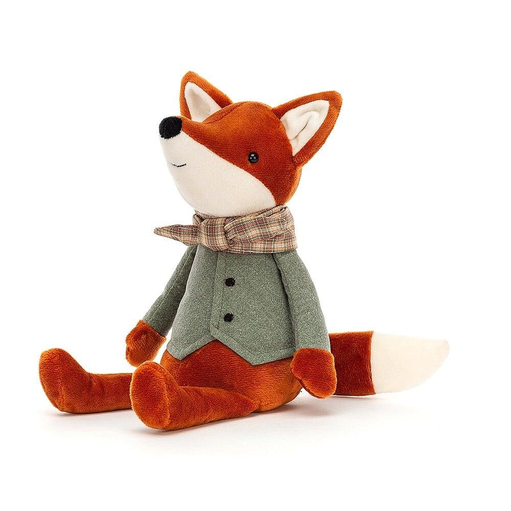 Riverside Rambler Fox_RIV3FX