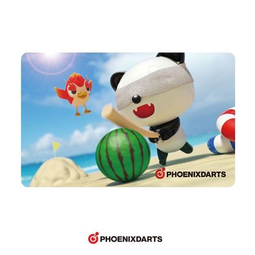 Phoenix Card [120]