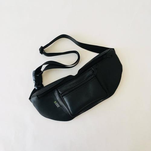 ★数量限定販売★SiKLO アップサイクルバッグ【Hip Pouch】
