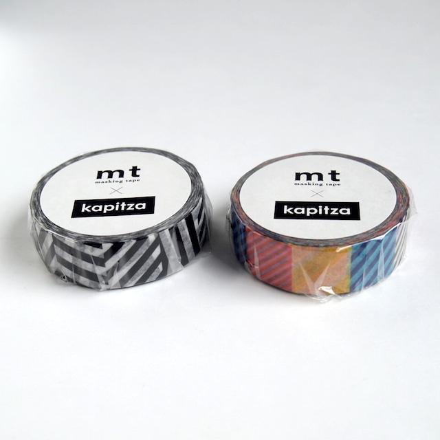 【カピッツァ】マスキングテープ