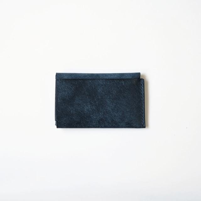 cardcase - navy - プエブロ