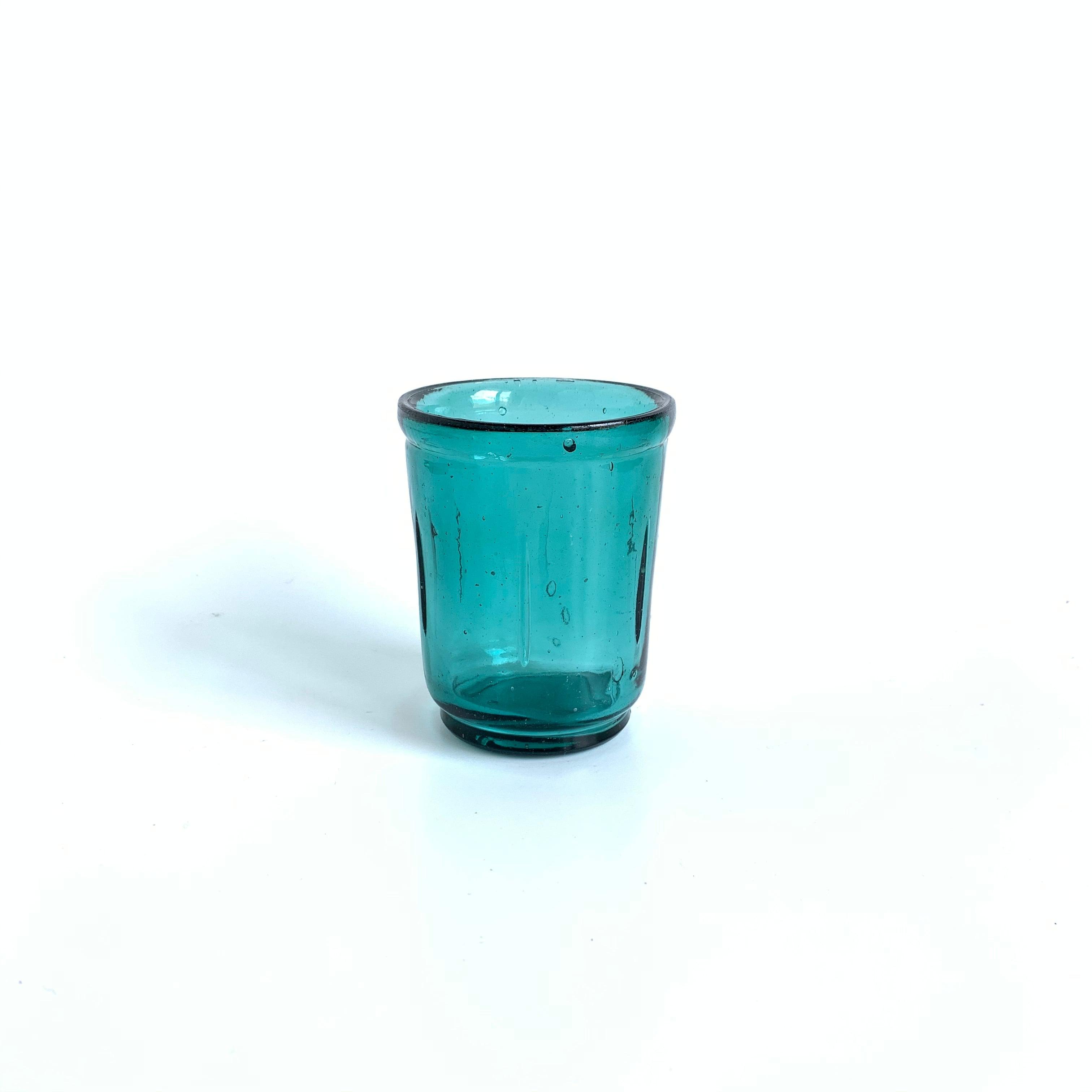 Johannislund / Green Glass (c)