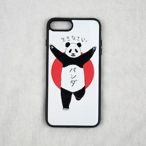 大阪のあの看板をオマージュ?「クリコパンダ」のiPhone 7 Plus及び iPhone 8 Plusケース
