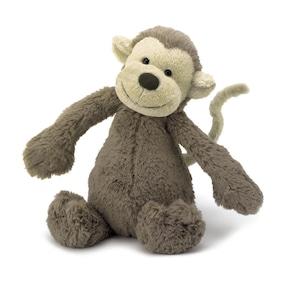 Bashful Monkey Medium 【正規品】