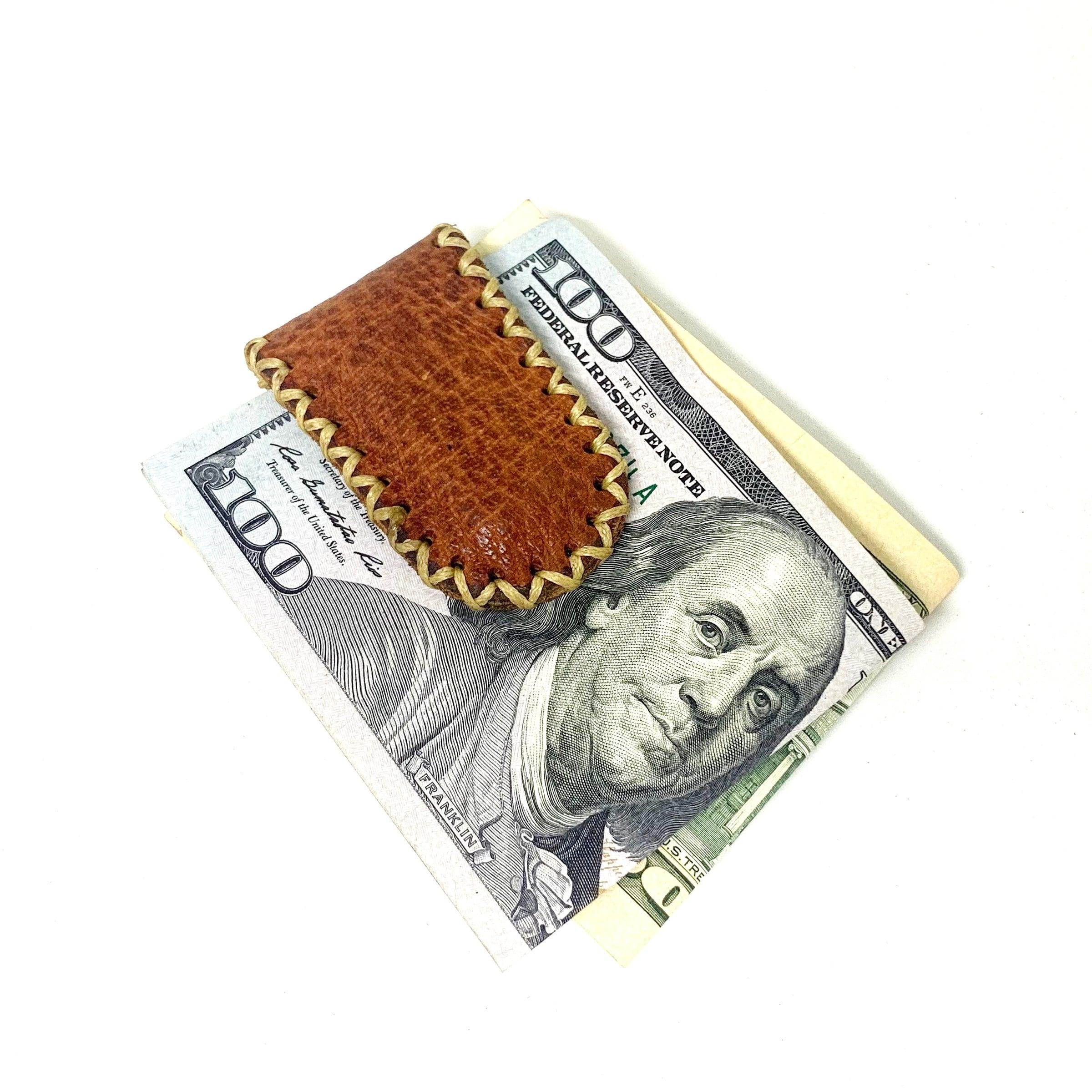 magnetic money clip   マネークリップ