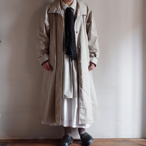London Fog Design Coat / ロンドンフォグ デザイン コート