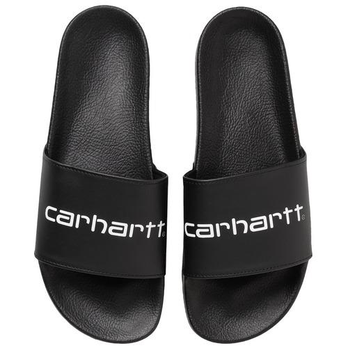 【ラスト1/Carhartt WIP】SLIPPER/ブラック