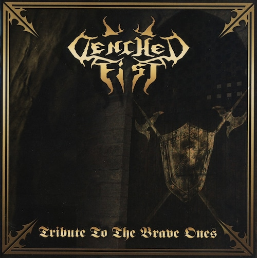 """CLENCHED FIST """"Tribute To The Brave Ones""""  (輸入盤)"""