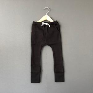 arkakama BASIC Sarouel Leggings ( BLACK )  M/L  AKL00012 ※一枚までメール便可