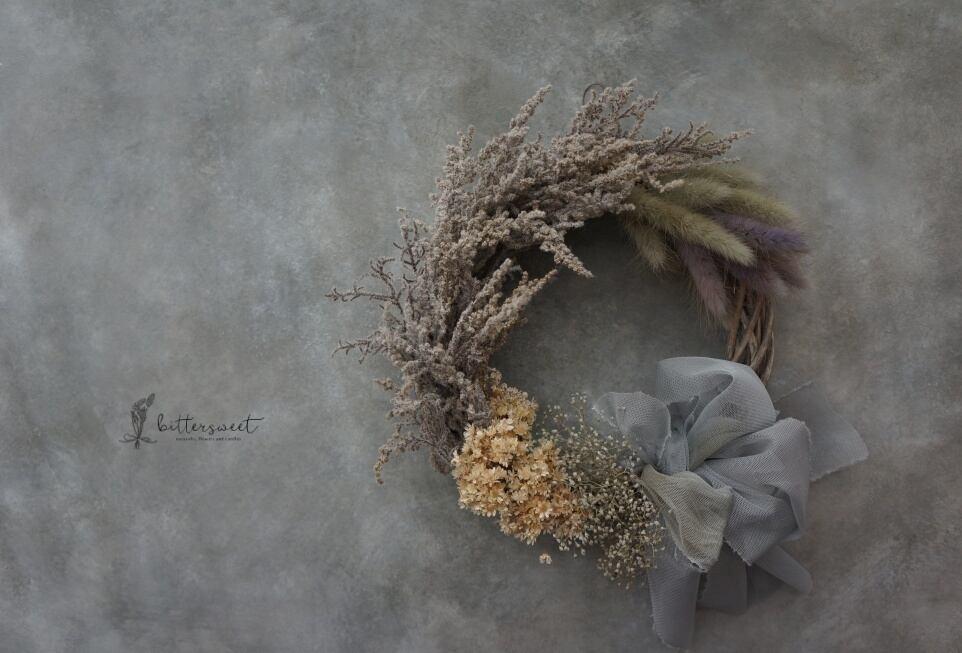Wreath no.025