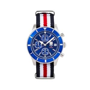200M防水&機能的な腕時計 CC002