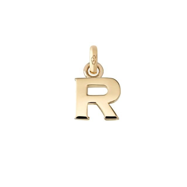 アルファベット R チャーム