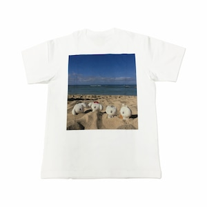 パントビスコ オリジナルTシャツ