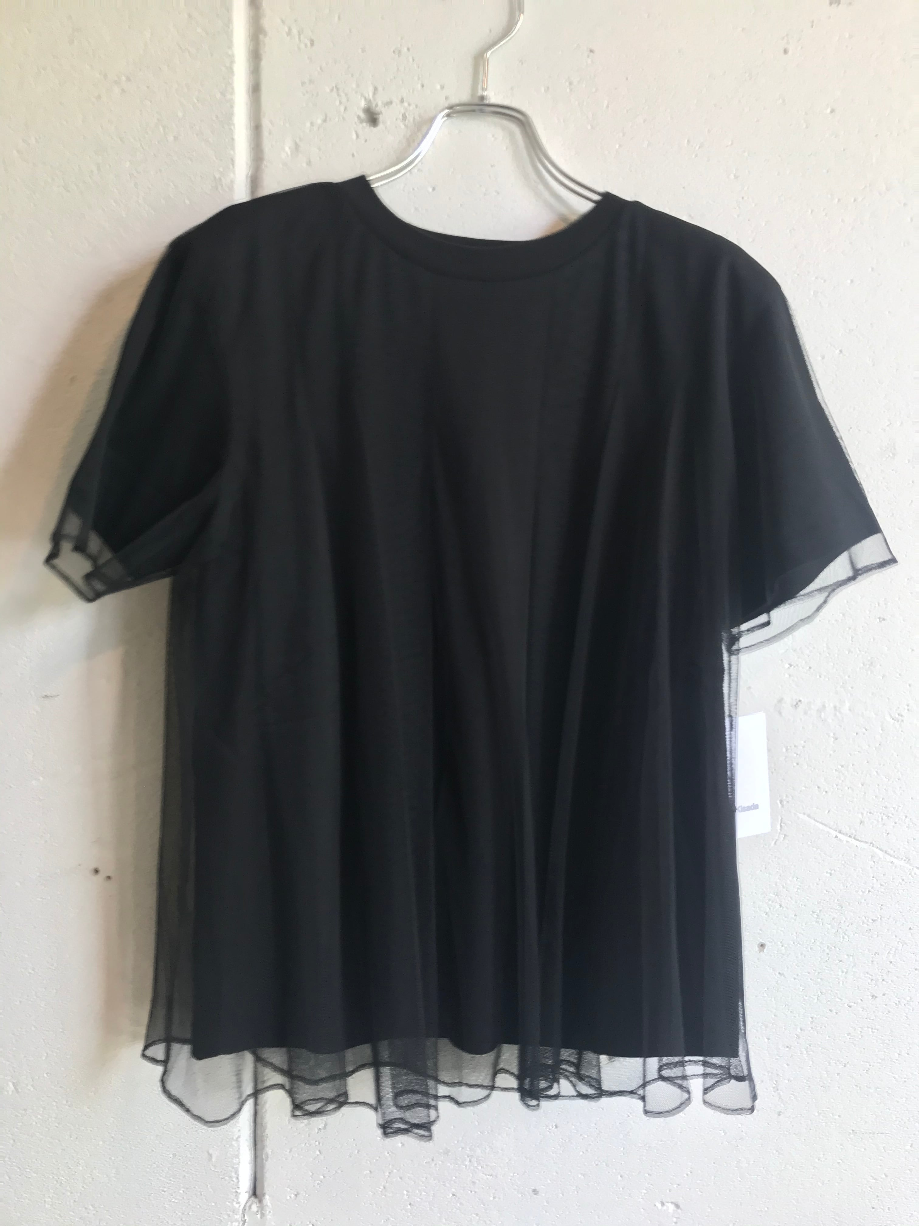 Chika Kisada tule t-shirt