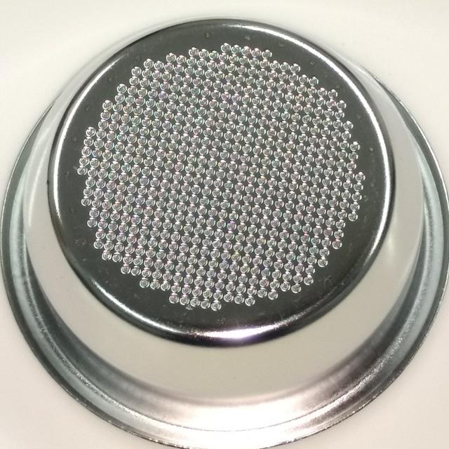 〔3個セット〕フィルターバスケット●IMS Super Fine 超精密 複層 170µm B70