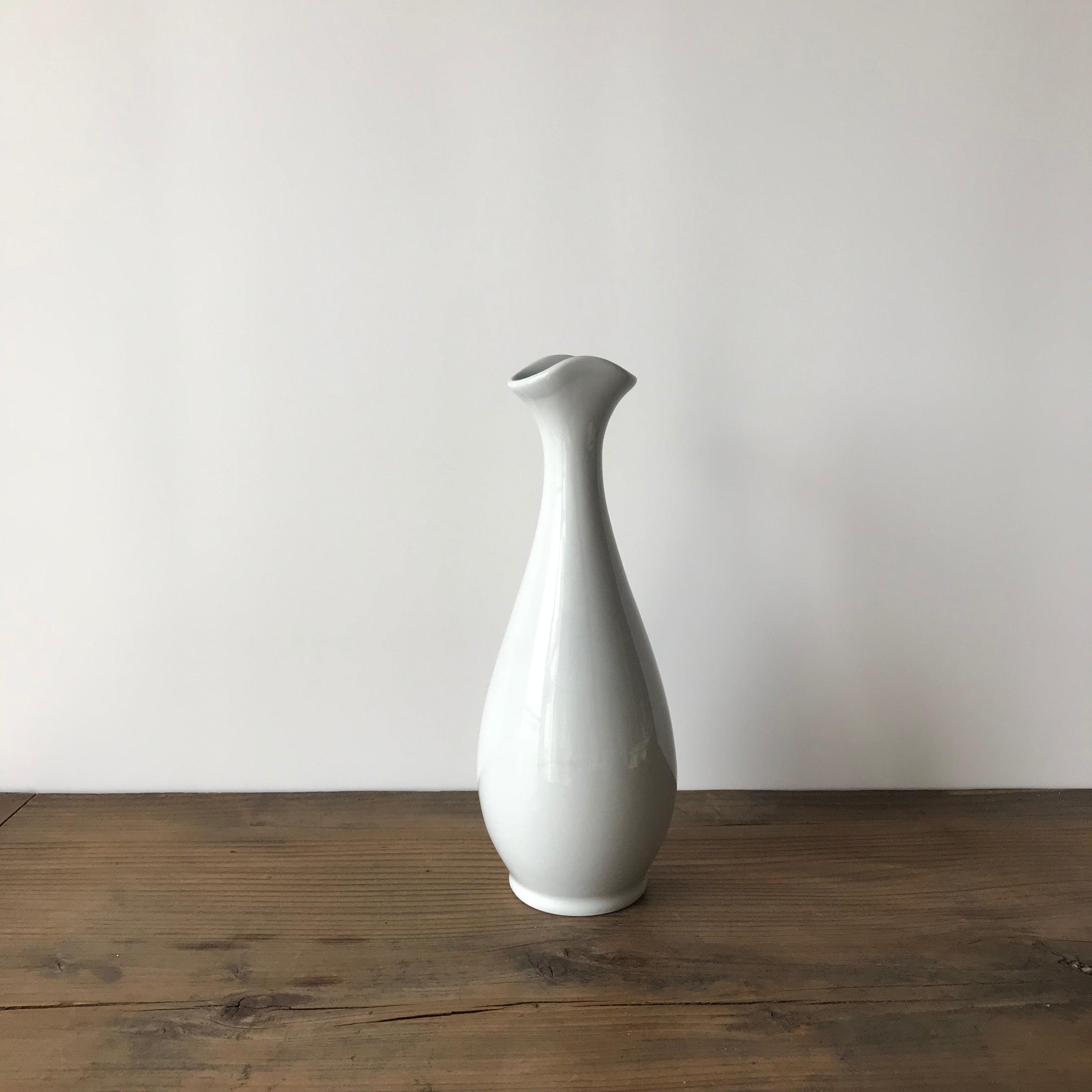 ARABIA / flower vase