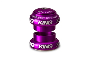 ChrisKing クリスキング NoThreadSet Purple  Limitted