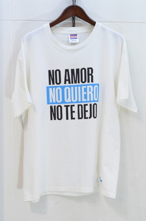 BUENAVISTA Tシャツ