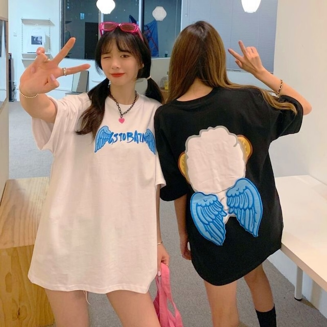 【トップス】キュート可愛いコスプレーファッション半袖Tシャツ48037353