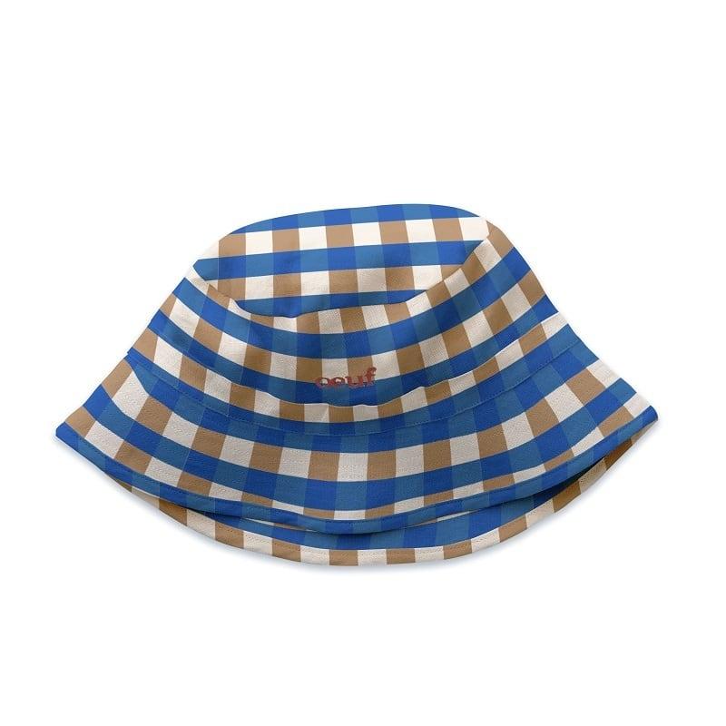 Oeuf Kid hat /sky blue (54)
