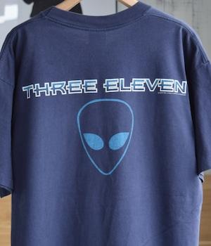 VINTAGE 90s BAND T-shirt -311-