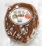 稲穂めん(玄米) 細麺