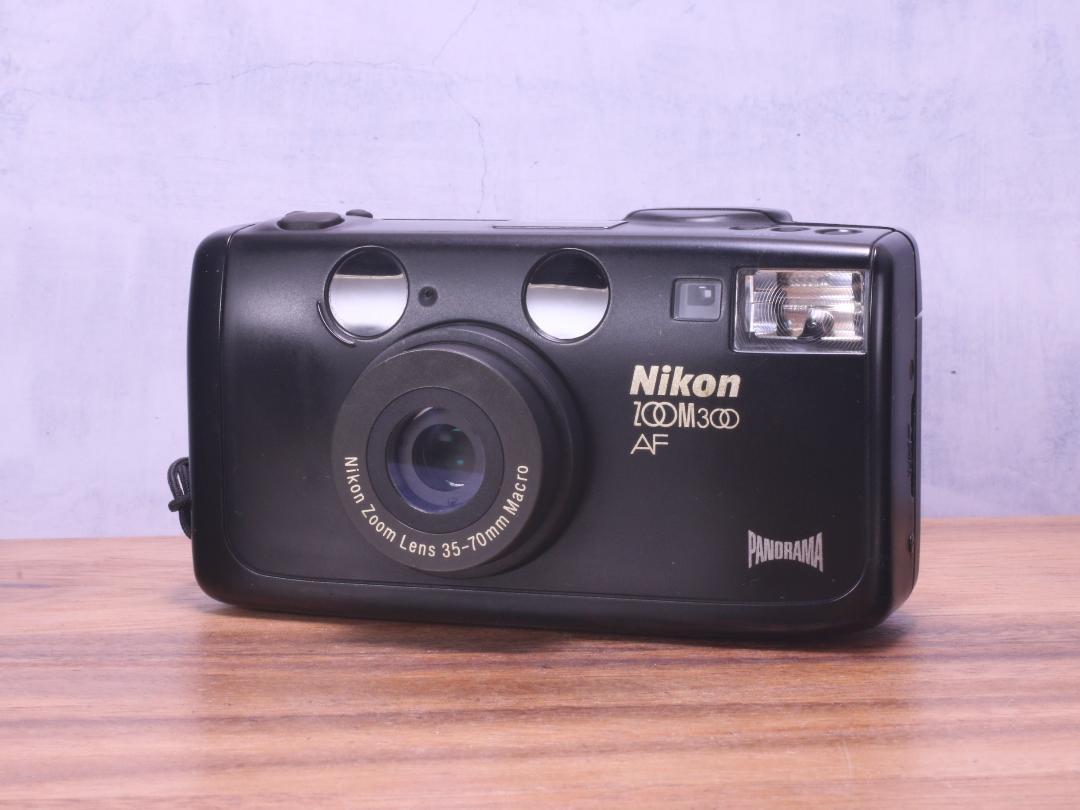 Nikon ZOOM 300 AF